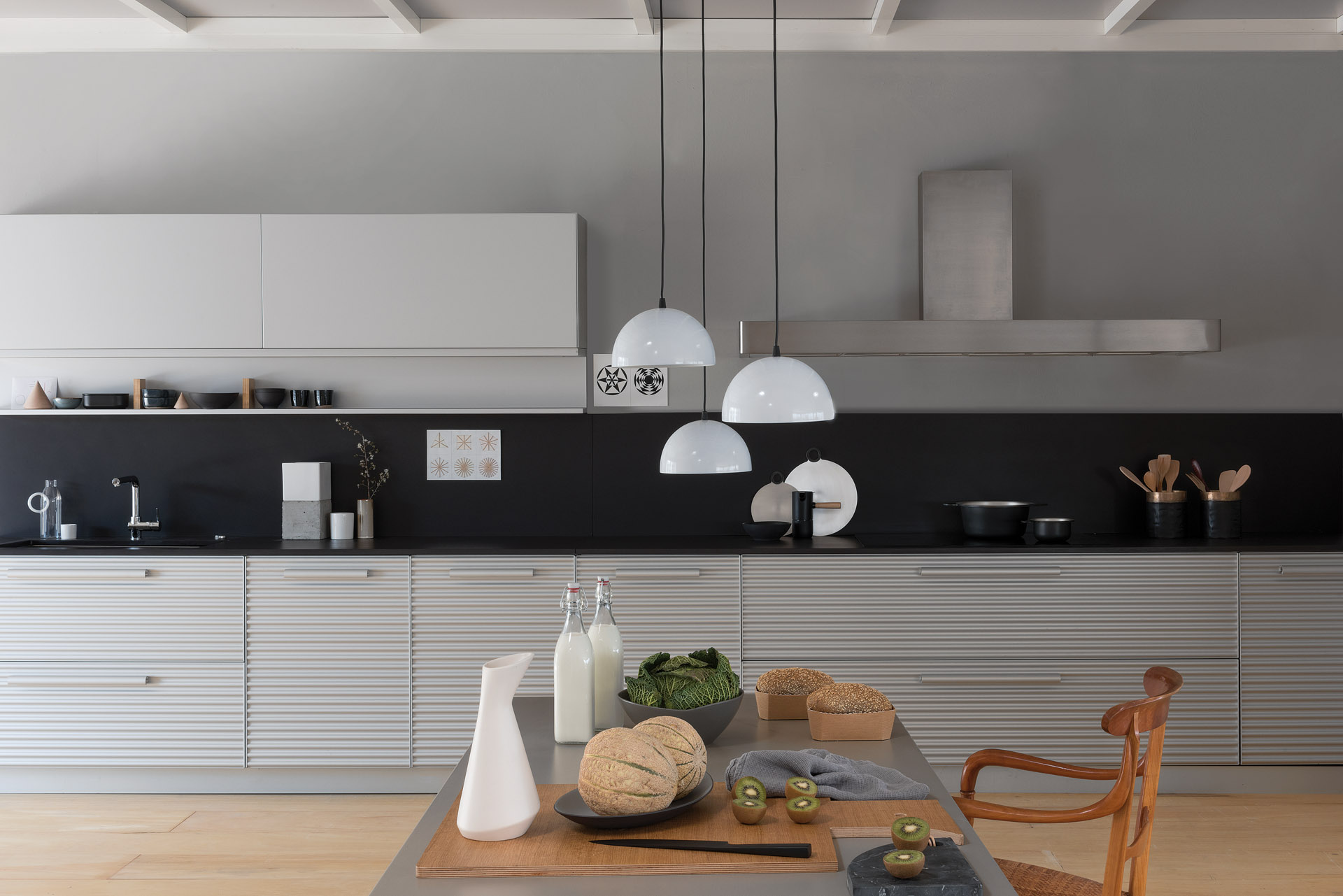 Schiffini cucine official website for Arosio arredamenti