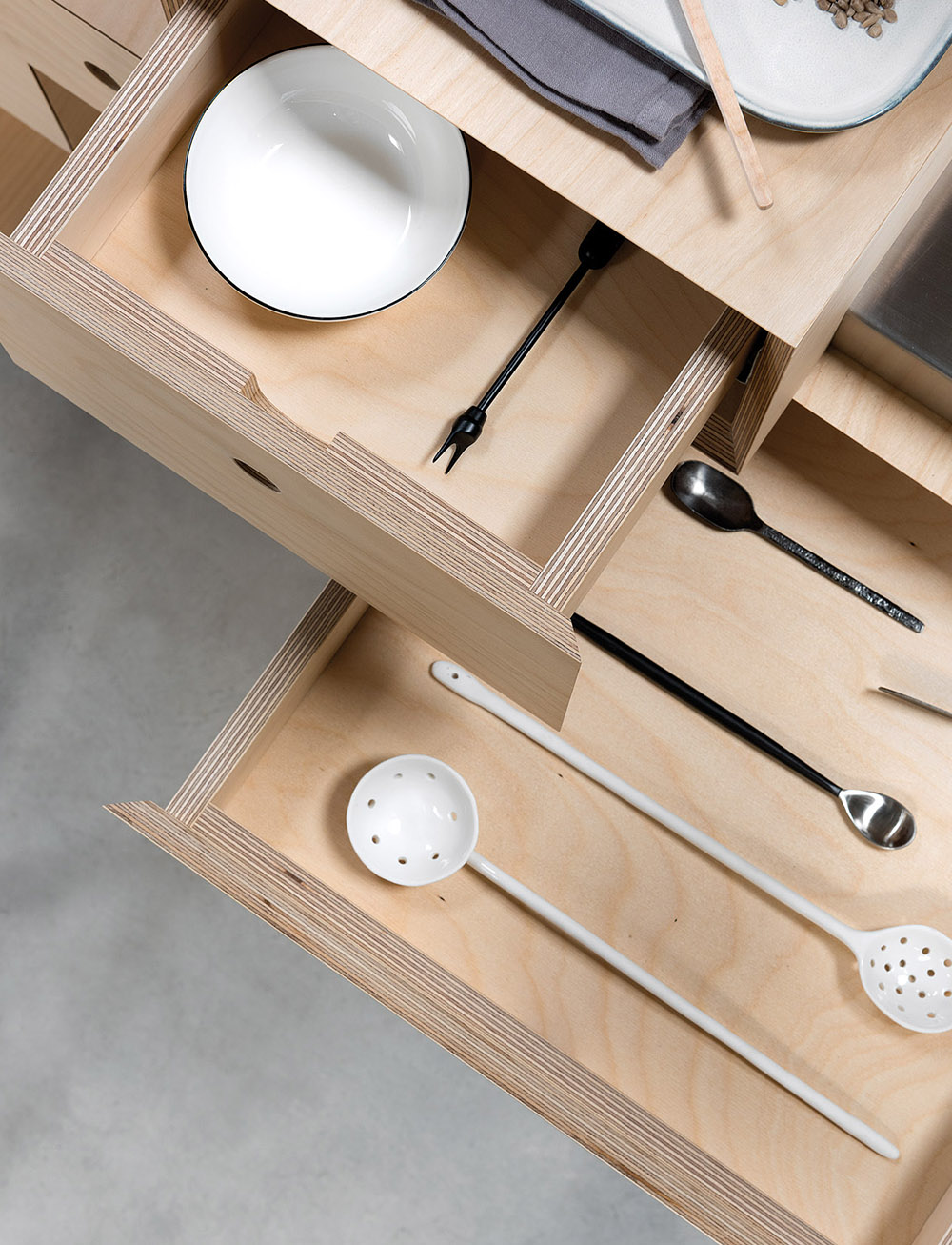 Drawer Kitchen